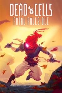 Dead Cells: Fatal Falls per PlayStation 4