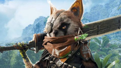 Biomutant, PC: minimum and recommended requirements revealed
