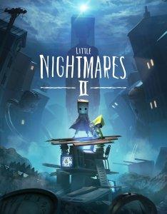 Little Nightmares II per Xbox One
