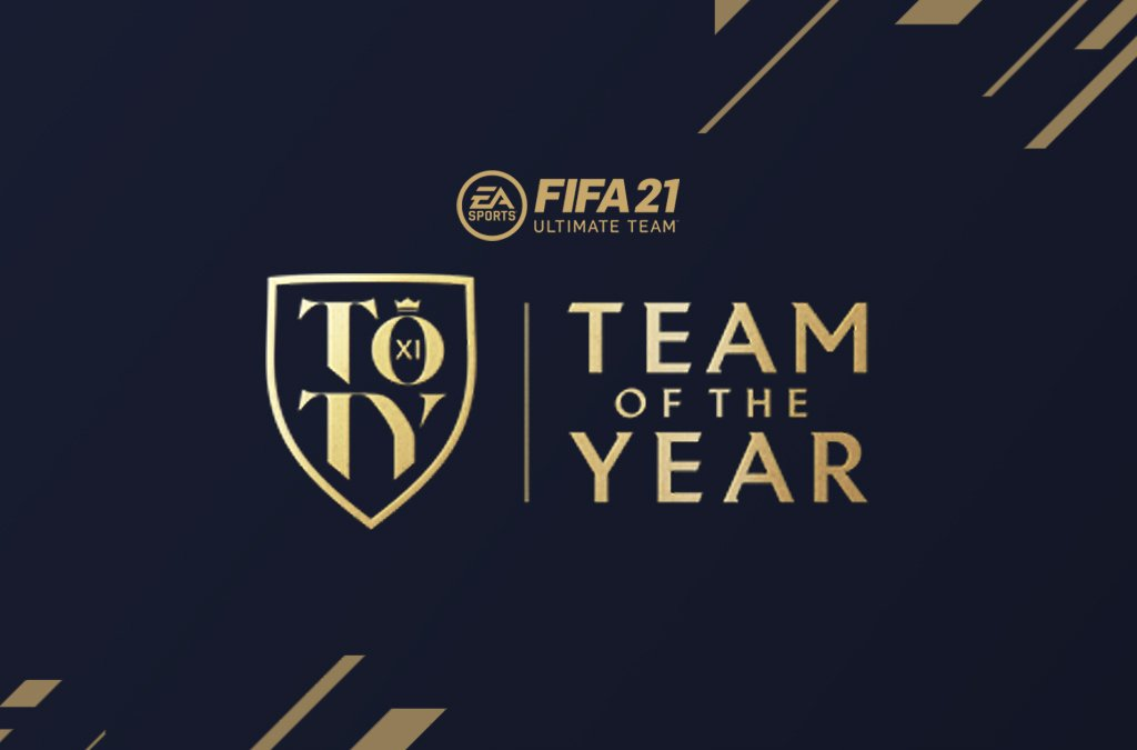 FIFA21 TOTY: the complete analysis of the FUT21 Team of the Year