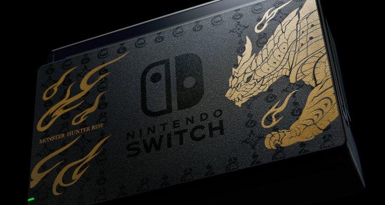 Nintendo Switch: quasi 20 milioni di uni …