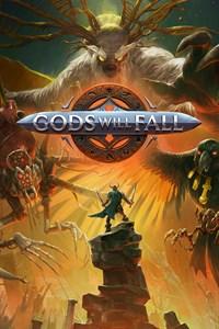 Gods Will Fall per Xbox One