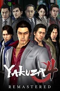 Yakuza 4 per PC Windows