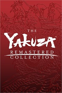 The Yakuza Remastered Collection per PC Windows