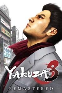 Yakuza 3 per Xbox One