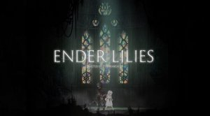 Ender Lilies: Quietus of the Knights per PlayStation 4