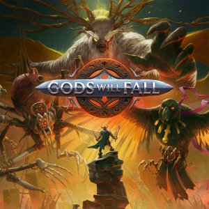 Gods Will Fall per Nintendo Switch