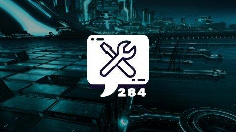 Assemble that Passes # 284