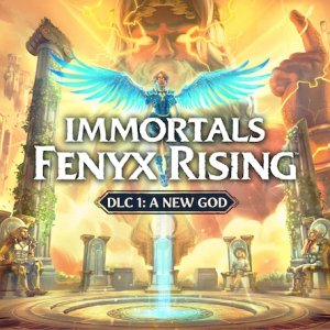 Immortals Fenyx Rising: Una Nuova Divinità per PlayStation 5