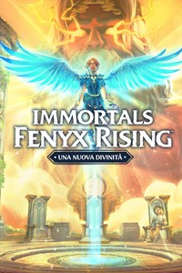 Immortals Fenyx Rising: Una Nuova Divinità per PC Windows