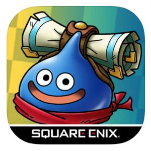 Dragon Quest Tact per iPhone