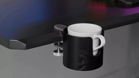 Ikea and Asus collaborate for LÅNESPELARE, a series of gaming accessories