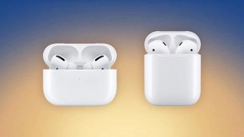 Apple, accessories and earphones coming in 2021