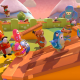 Fall Guys: Ultimate Knockout arriva su Nintendo Switch in estate, nuovo trailer
