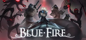 Blue Fire per Nintendo Switch