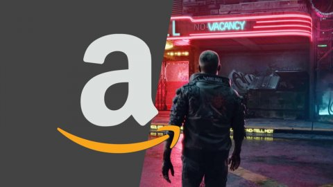 Amazon, offers and discounts on video games and computer science of 2/3/2021