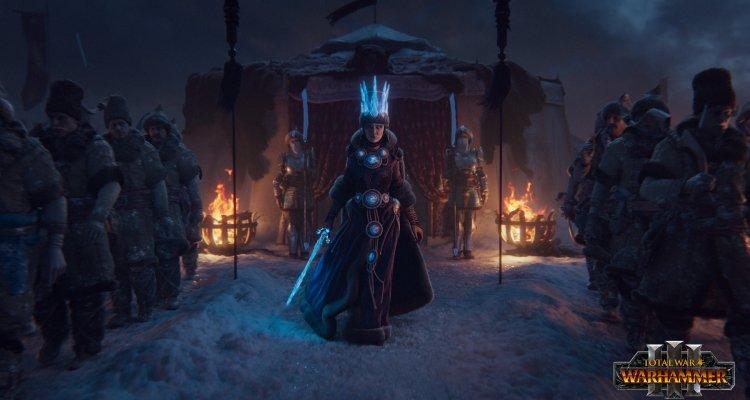 Total War: Warhammer 3: un teaser annunc …