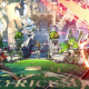 Guilty Gear Strive beta: video confronto tra PS5 e PS4, 4K e 60 FPS su next-gen