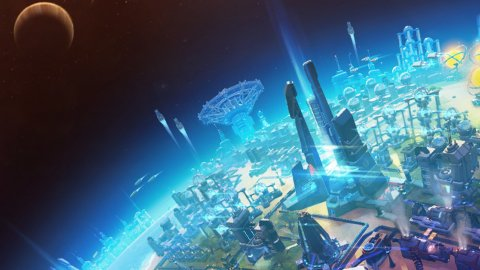 Dyson Sphere Program, the tried and true of a truly amazing factory builder