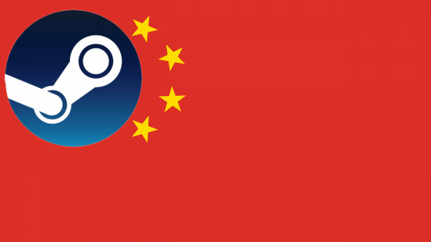 Steam arrives in China: will Valve conquer the Chinese market for good?