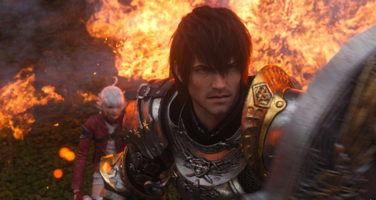 Final Fantasy XIV: Endwalker, trailer pr …
