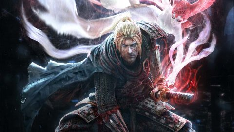 Nioh Remastered, the analysis of the first chapter included in the Nioh Collection