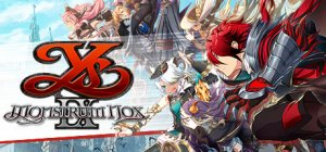 Ys IX: Monstrum Nox per PC Windows