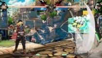 Guilty Gear -Strive- Video di gameplay AXL vs RAMLETHAL