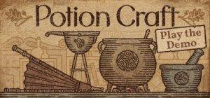Potion Craft per PC Windows