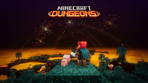 Minecraft Dungeons surpasses 10 million players: 2 gifts and new DLC coming soon