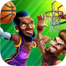 Basketball Arena per Android