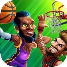 Basketball Arena per iPhone