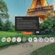 Oculus vuole farci visitare Kenya, Borneo o Parigi da casa con la VR