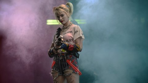 The Suicide Squad, filming finished: James Gunn had total creative freedom