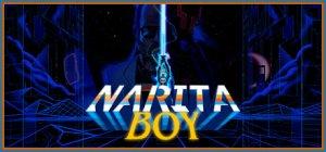 Narita Boy per PC Windows