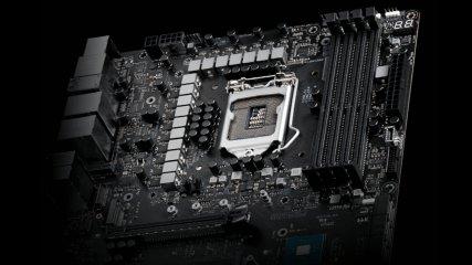 ASUS ROG STRIX Z590-E Gaming WIFI, l'anteprima dopo un'occhiata ravvicinata