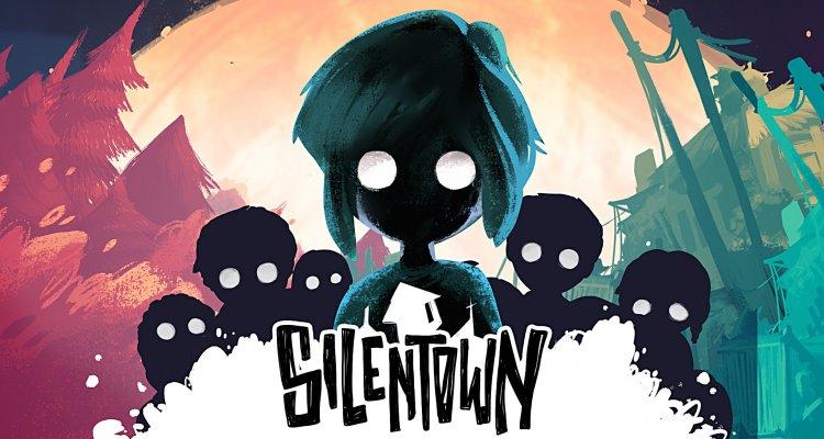 Children of Silentown, il provato