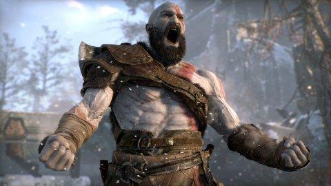 God of War 2 postponed: angry users attack Santa Monica, Cory Barlog intervenes