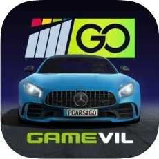 Project CARS GO per iPhone