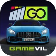 Project CARS GO per iPad