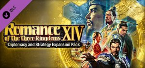 Romance of the Three Kingdoms XIV: Diplomacy and Strategy Expansion Pack per PC Windows