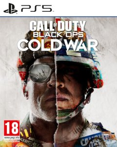 Call of Duty: Black Ops Cold War per PlayStation 5