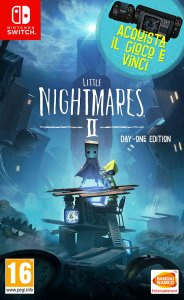 Little Nightmares II per Nintendo Switch
