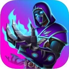 FOG - Battle Royale per iPhone