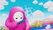Fall Guys: Ultimate Knockout - Trailer della versione Nintendo Switch