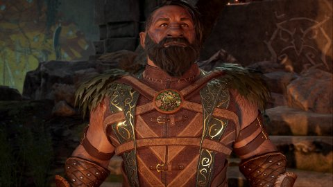 Baldur's Gate 3: patch 4 is available on Steam with the Druid and many improvements