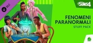 The Sims 4: Fenomeni Paranormali per PC Windows