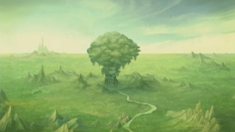Legend of Mana, preview: the return of a classic from the PlayStation era