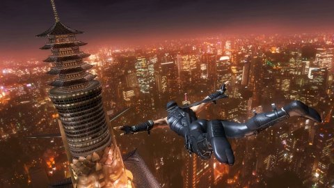 Ninja Gaiden Master Collection: 4K and 60 FPS on PC and console, Deluxe Edition unveiled