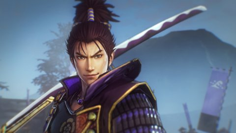 Samurai Warriors 5: the launch trailer on PC, PS4, Xbox and Switch